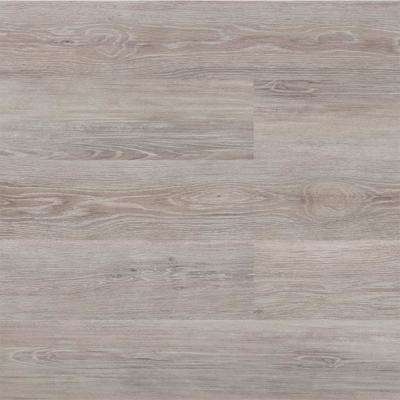 Smoked Juniper Oak 13/32 in. Thick x 7-9/32 in. Wide X 72-3/64 in. Length Plank Cork Flooring (21.862 sq. ft. / case)