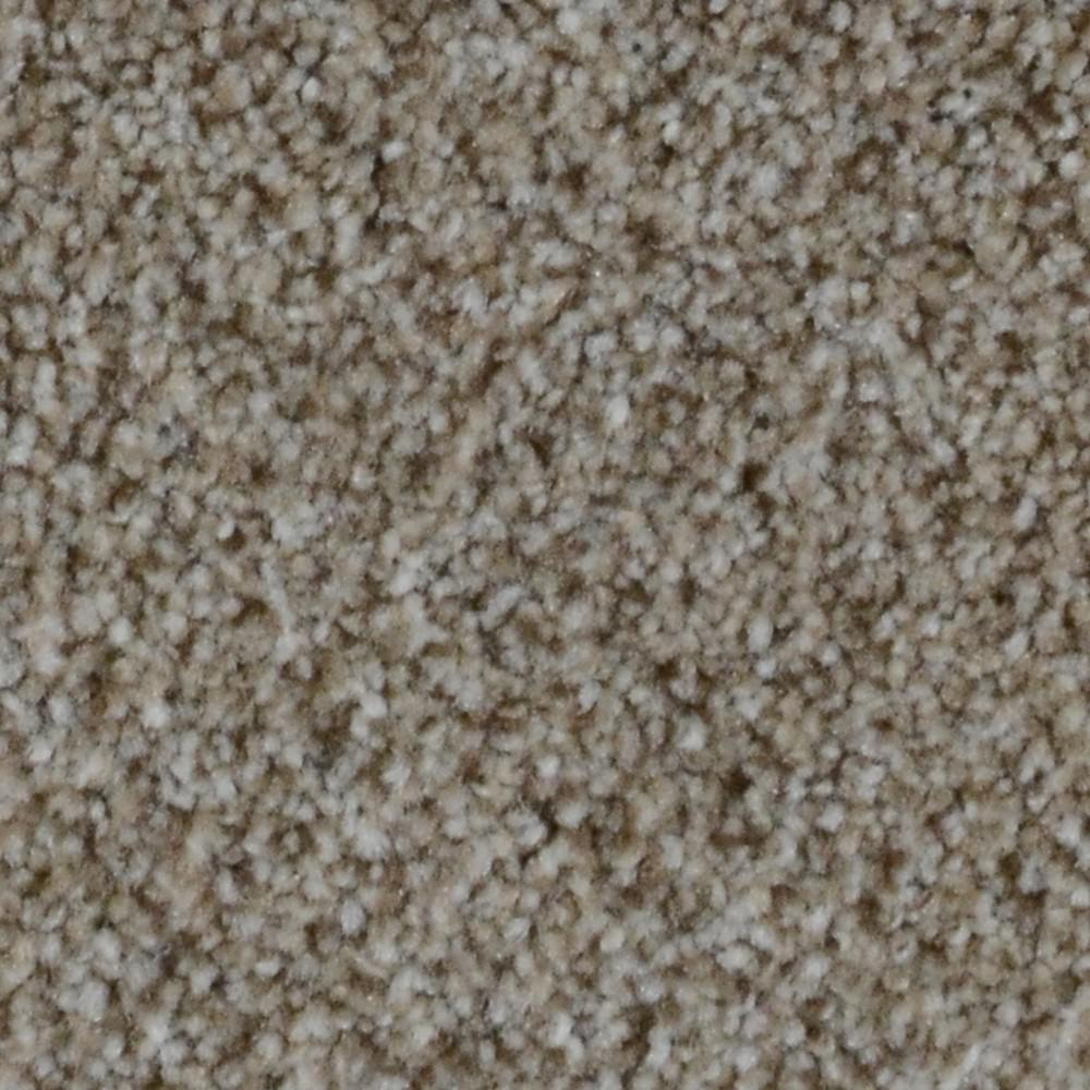 Trendy Threads Ii Color Lakeview Texture 12 Ft Carpet