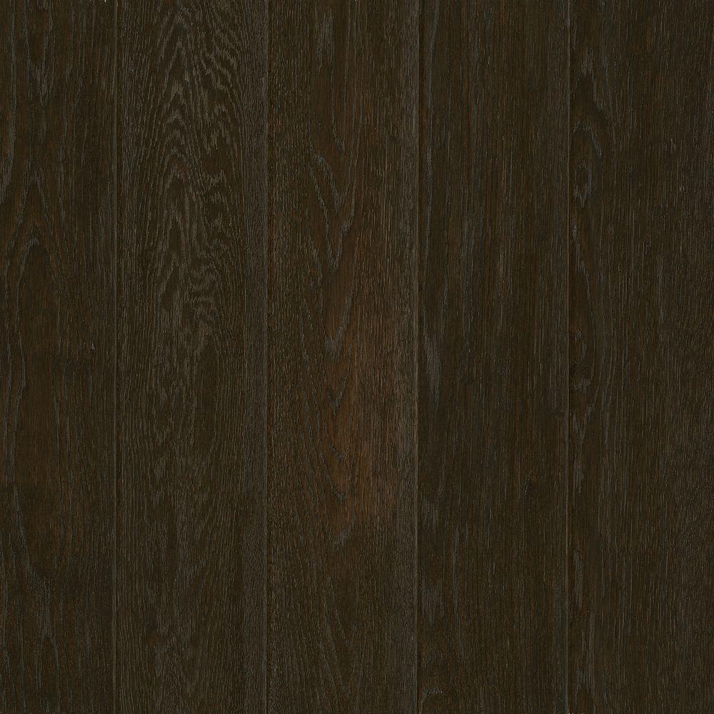 Bruce American Vintage Flint Oak 3 4 In Thick X 5 W