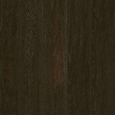 American Vintage Scraped Flint Oak 3/4 in. T x 5 in. W x Varying L Solid Hardwood Flooring (23.5 sq. ft. / case)