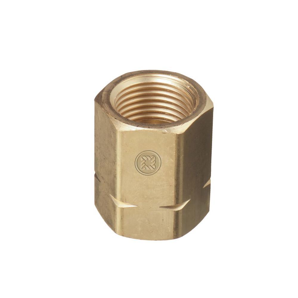 Thoroughbred Industrial Cylinder Exchange CGA-300 Valve to CGA-510