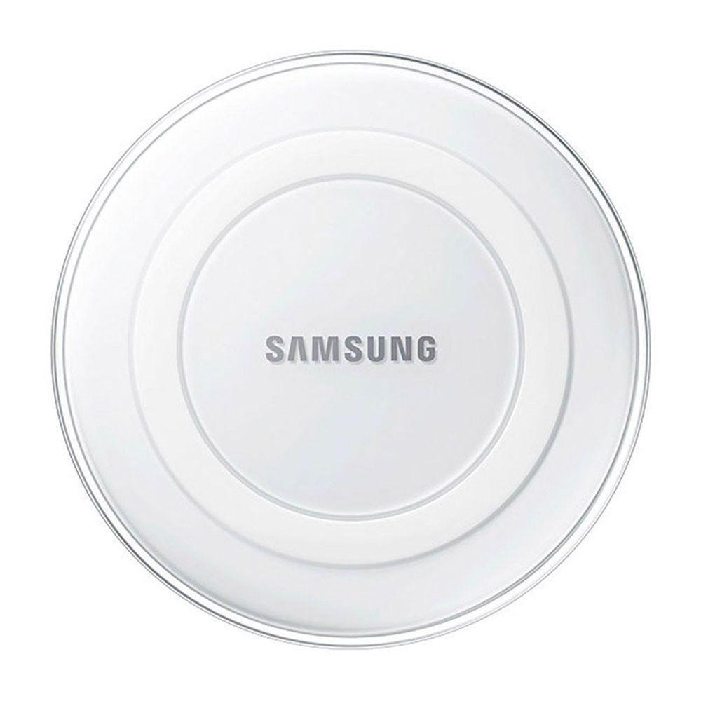 Wireless Charging Pad, White