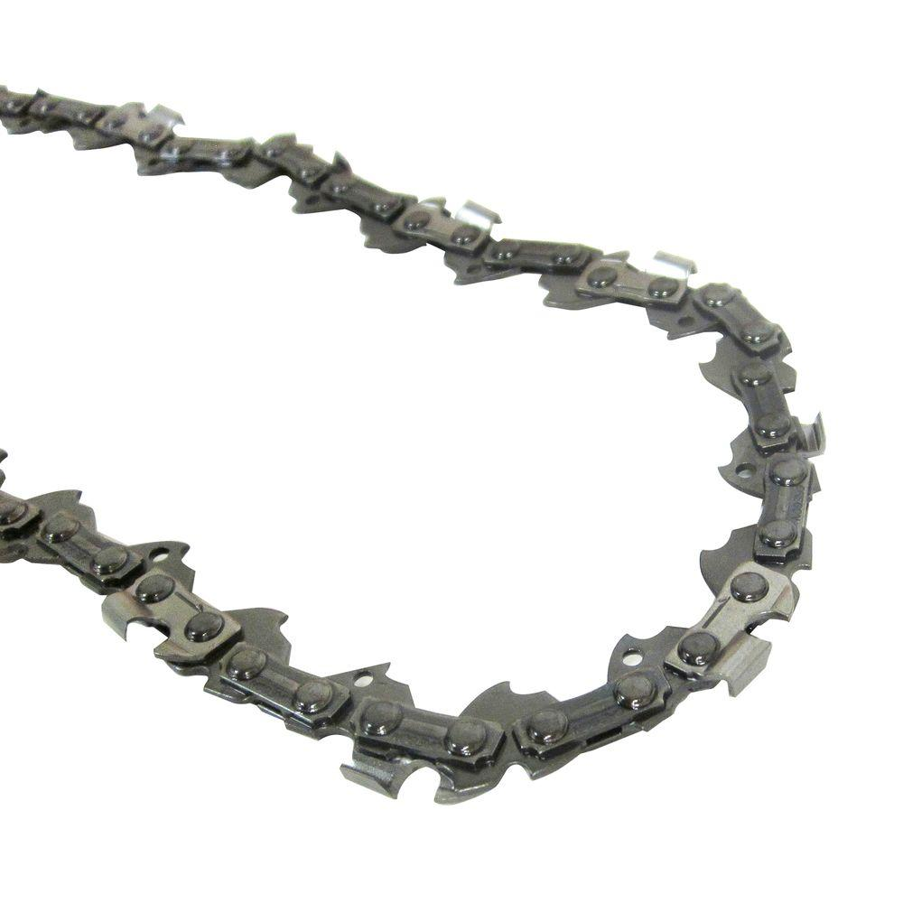 Sun joe oregon s56 16 in semi chisel chainsaw chain fits ion16cs 36 semi chisel chainsaw chain fits greentooth Images
