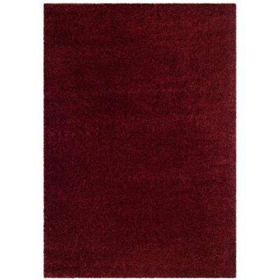 shipping free tajmahal burgundy today x rugs area maroon product oriental garden home rug