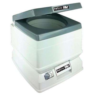 2.11 Gal. Portable Flush Toilet