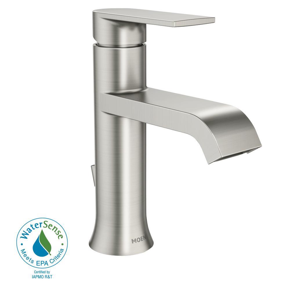 Moen Bathroom Sink Faucets Bathroom Faucets The Home