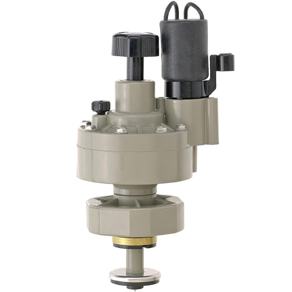 1 in. Valve Adapter for Brass Valves