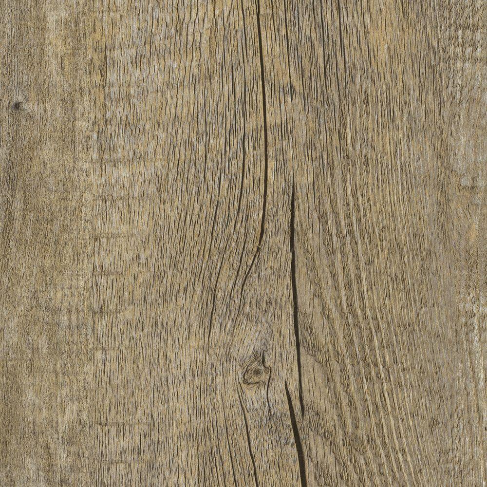 Embossed Pine Winterwood 7 in. x 48 in. x 3.2 mm Vinyl Plank Flooring (28 sq. ft. / case)