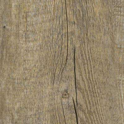 Embossed Pine Winterwood 7 in. x 48 in. x 3.2 mm Vinyl Plank Flooring (28 sq. ft. / case)