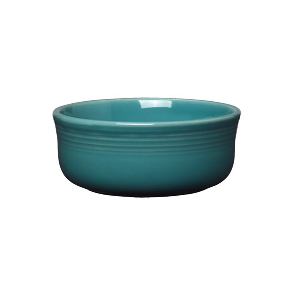 22 oz. Turquoise Chowder Bowl