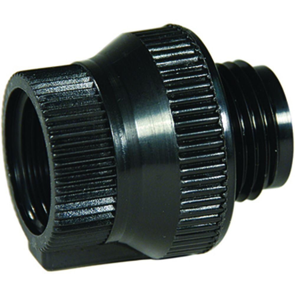 DIG 100 psi Hose Thread Backflow Preventer