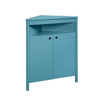 Blue - Office Storage Cabinets - Home Office Furniture - The ...