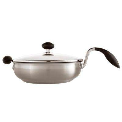 EAZIGRIP 10 in. Non-Stick Saute Pan