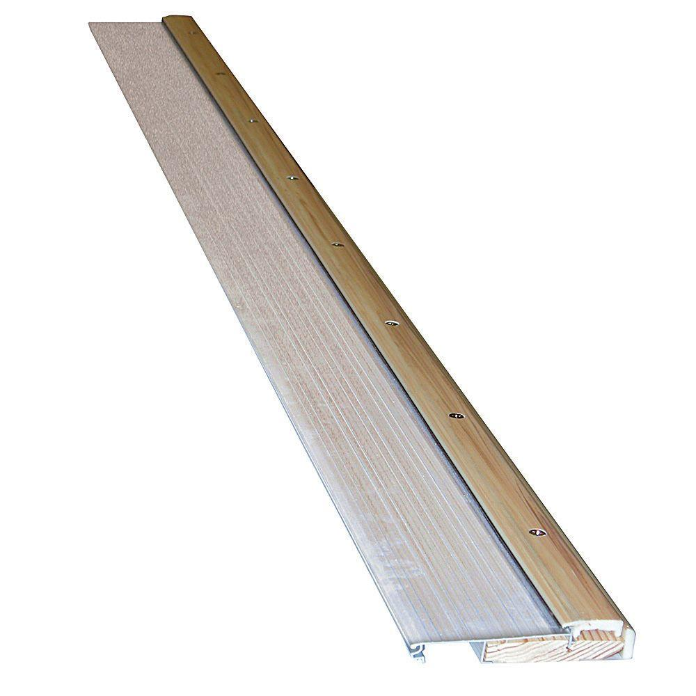 Beau Adjustable Aluminum Door Sill