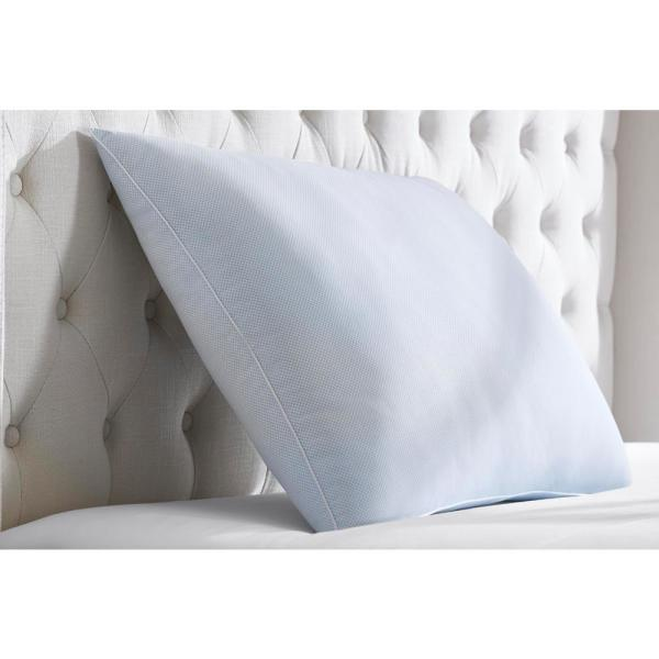 Home Decorators Collection Every Position Cooling Down Alternative King Pillow