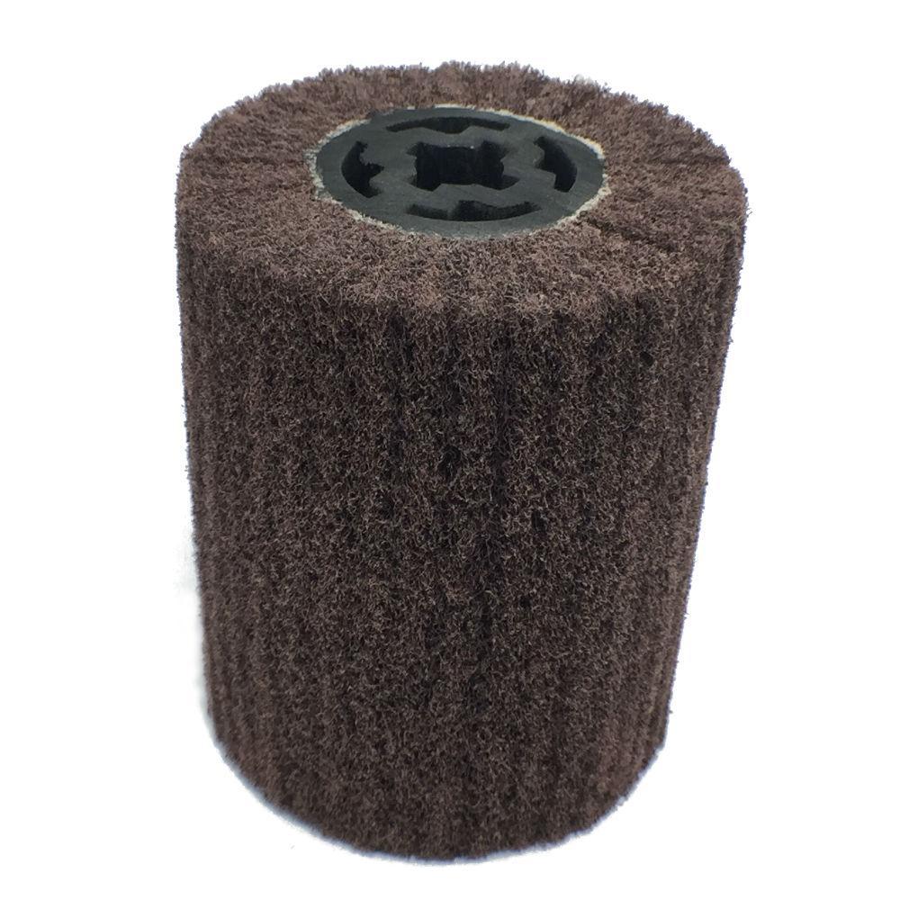Restorer 120-Grit Abrasive Wheel