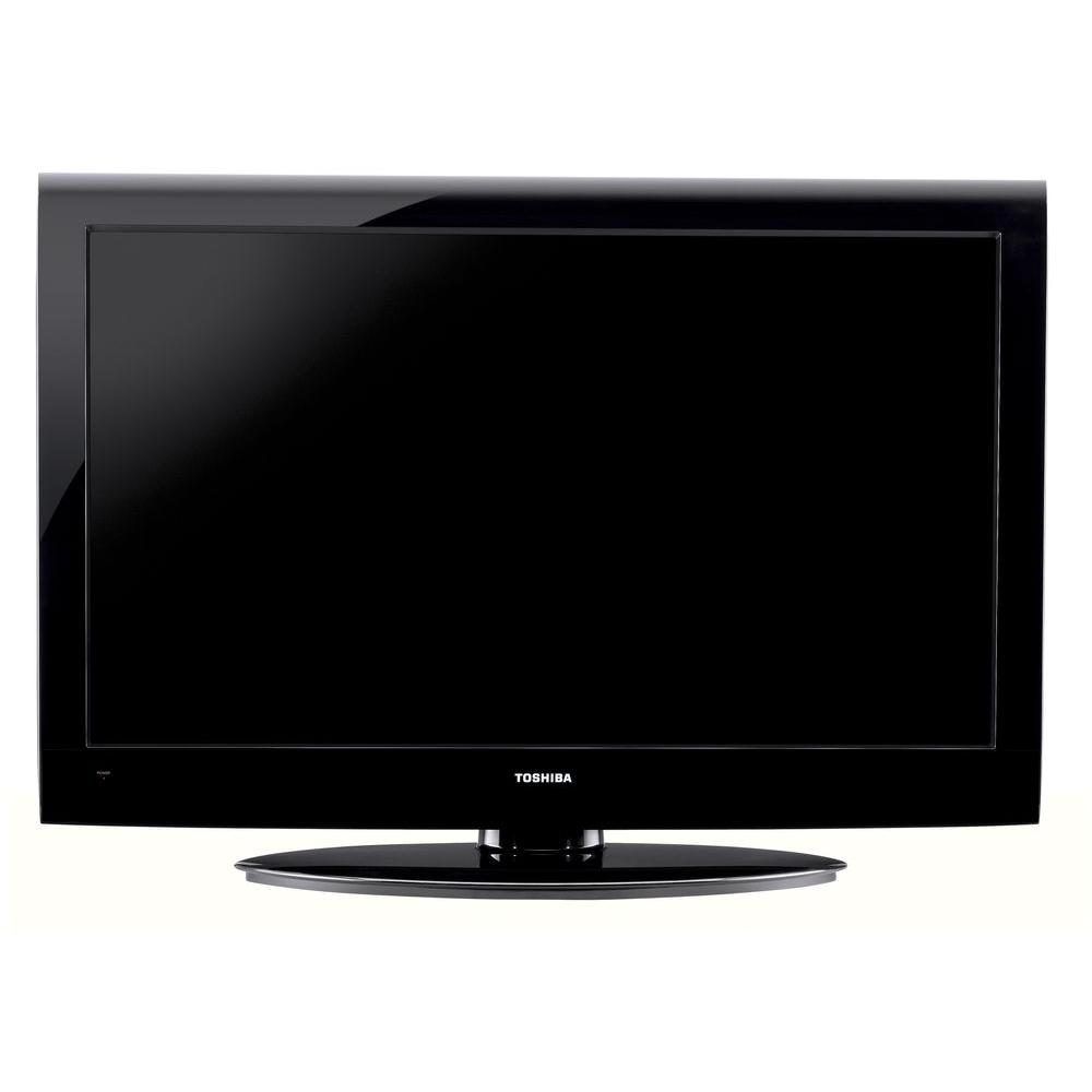 Toshiba 65 in. Class LCD 1080p 120Hz HDTV-DISCONTINUED