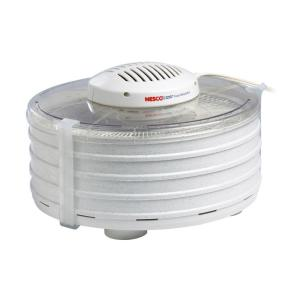 Nesco 4-Tray Food Dehydrator by Nesco