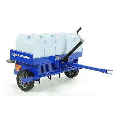 36 in. Tow-Behind Plug Aerator