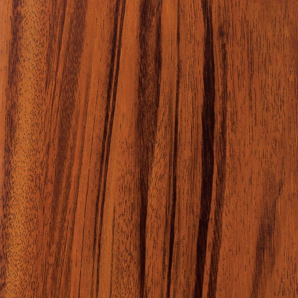Home Legend Exotic Tigerwood 5/8 in. Thick x 5 in. Wide x 40-1/8 in. Length Solid Bamboo Flooring (22.29 sq. ft. / case)