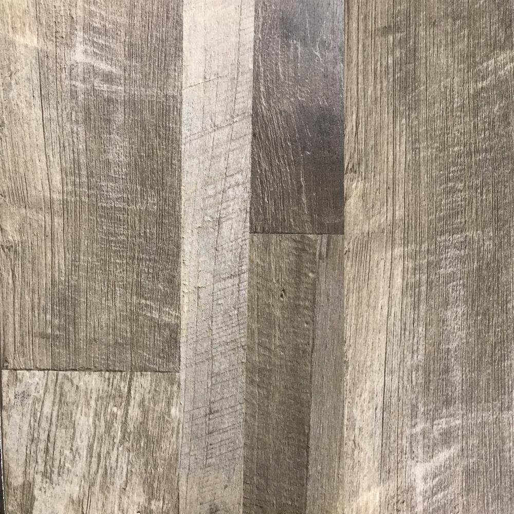 Twilight Teak 8 mm Thick x 8.03 in. Wide x 47.64