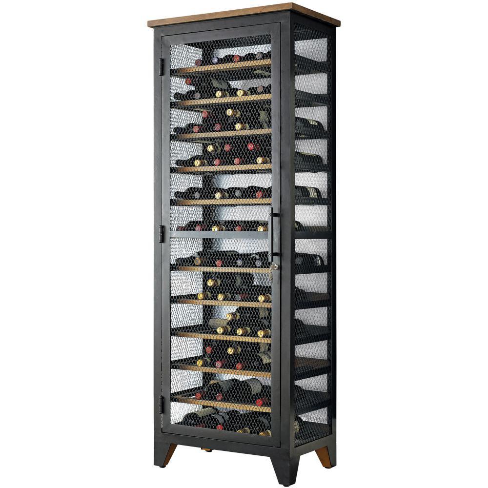 Corsica Wine Storage Locker