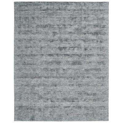 Aero Spa Marl 3 ft. x 10 ft. Area Rug