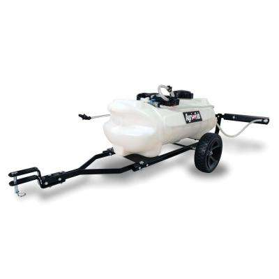 15 Gal. Tow Sprayer