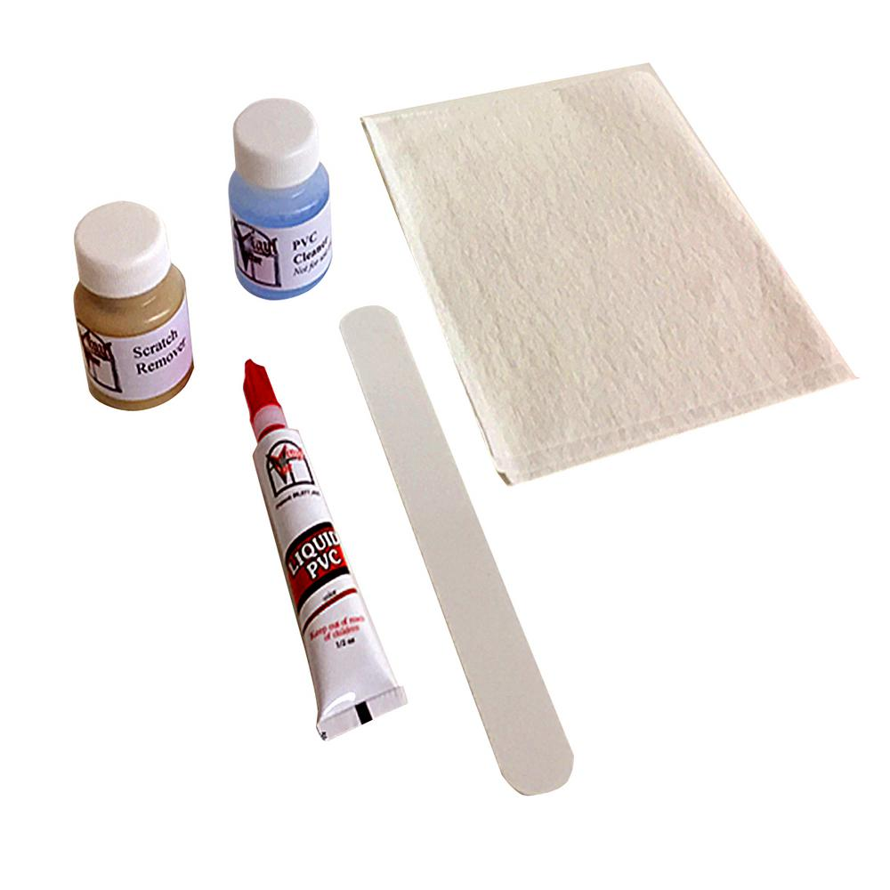 Window Frame Maintenance Kit