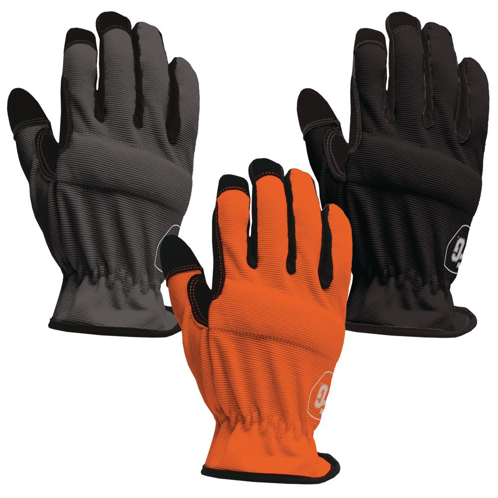 X-Large High Dexterity Work Glove (3-Pack)