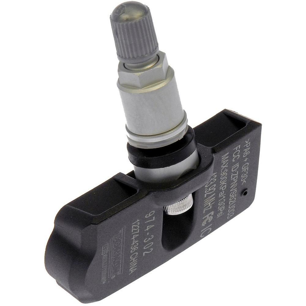 Replacement OE TPMS Tyre Pressure Sensor Valve Stem Audi R8 Spyder 2009-2015