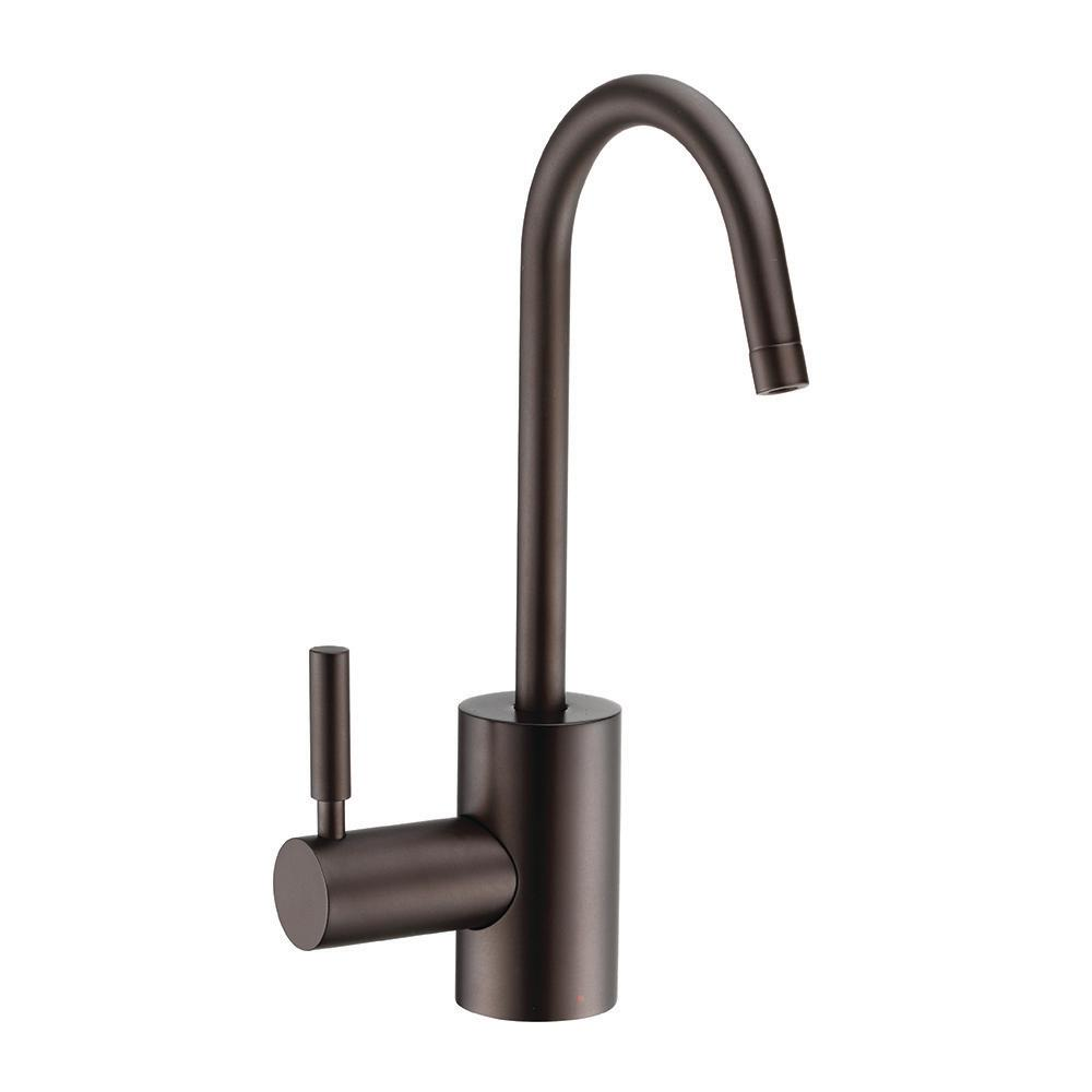 Bronze - Instant Hot & Cold Water Dispensers - Kitchen Faucets ...