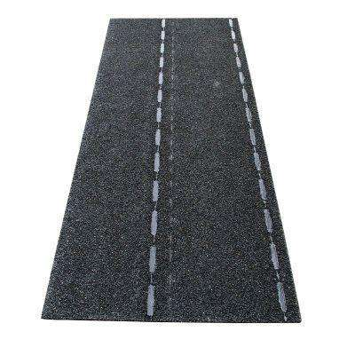 WeatherBlocker Black Asphalt Eave/Rake Starter Strip Shingles