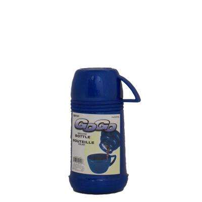 8 oz. Insulted Beverage Bottle