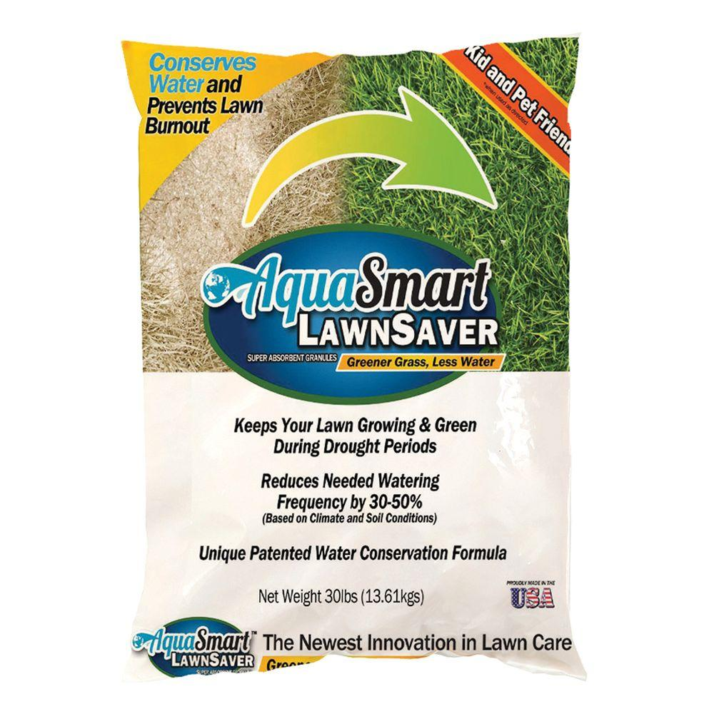 30 lb. Lawn Saver