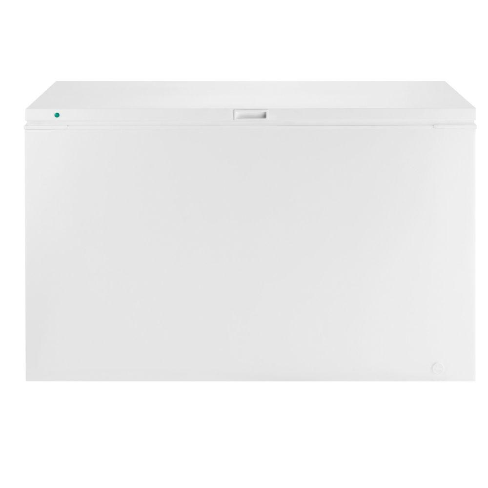 Frigidaire 8.8 cu. ft. Chest Freezer in White