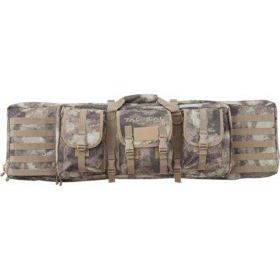 42 in. Patrol Double Rifle Case in A-TACS AU