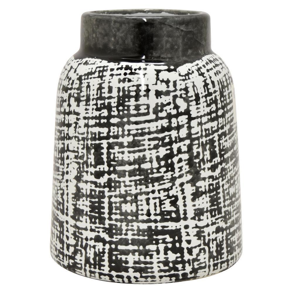 8.5 in. Ceramic Vase