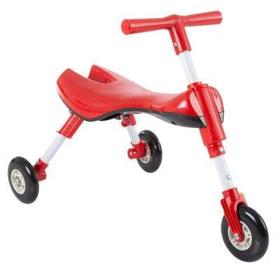 Glide Ride on Toy Tricycle