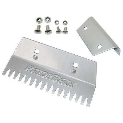 Shingle Remover Replacement Blade
