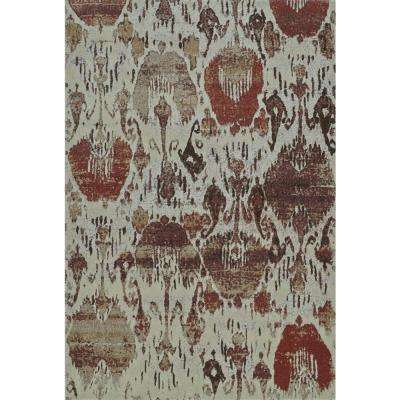 FLORENCE 36 CANYON 9 FT. 6 IN. X 13 FT. 2 IN.  AREA RUG
