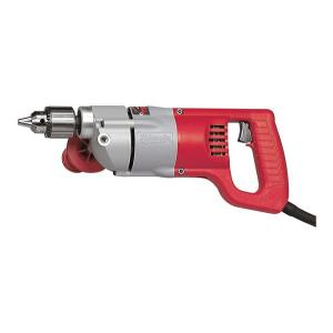 Milwaukee 1/2 inch 0-1000 RPM D-Handle Drill by Milwaukee