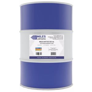 Miles Lubricants All Spec 15W-40 API CK-4, 55 Gal  Heavy
