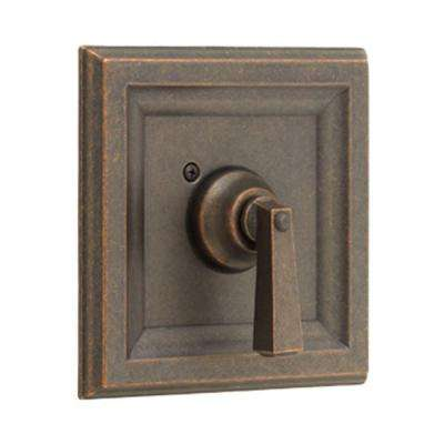 Town Square 1-Handle Cycle Valve Trim Kit in Oil Rubbed Bronze (Valve Sold Separately)
