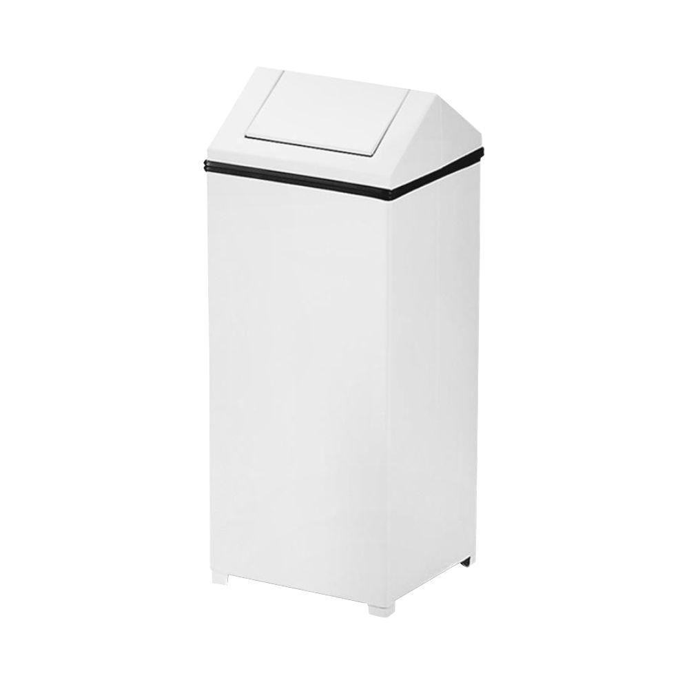 Itouchless Mercial Size Automatic Touchless Sensor Trash Can Stainless Steel 23 Gallon 87