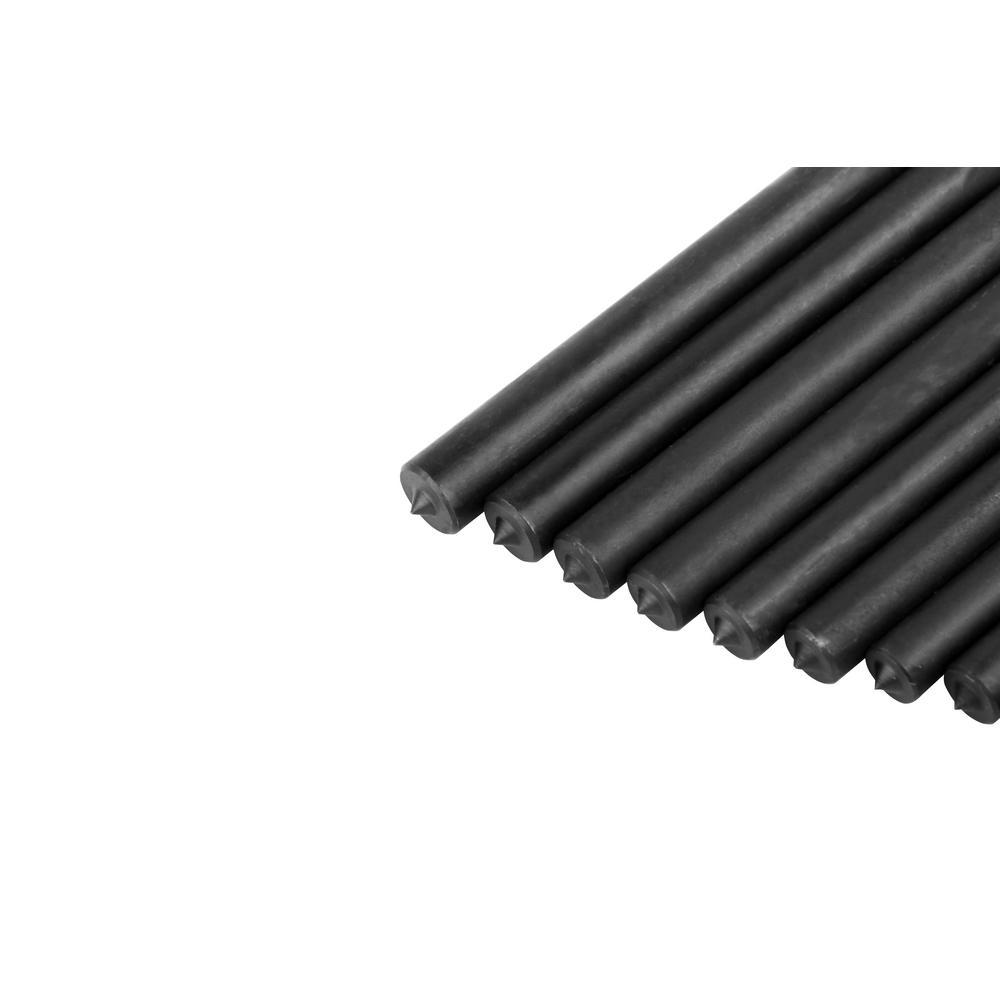 28-pc CENTER PUNCH Set Steel Transfer Punch Machinist Thread Tool Kit Set NEW