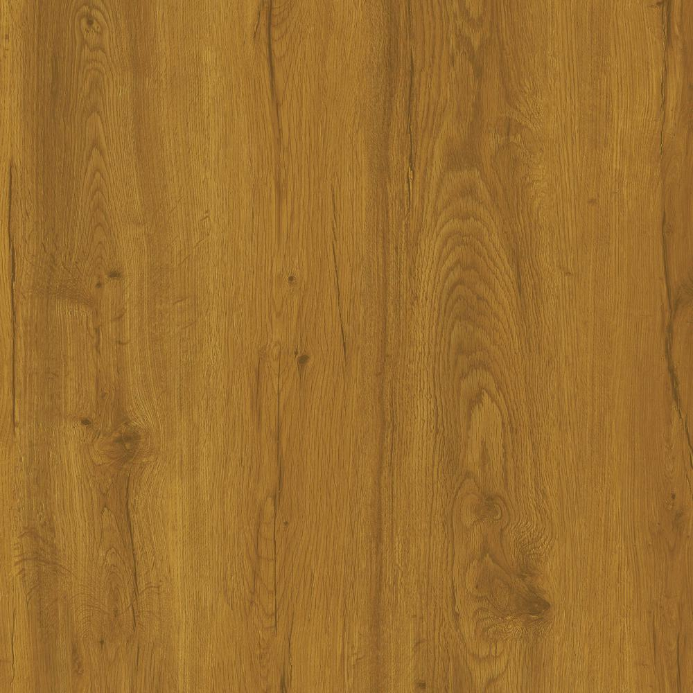 Allure ISOCORE Spring Hill Oak 7.1 In. X 36.8 In. Luxury Vinyl Plank  Flooring