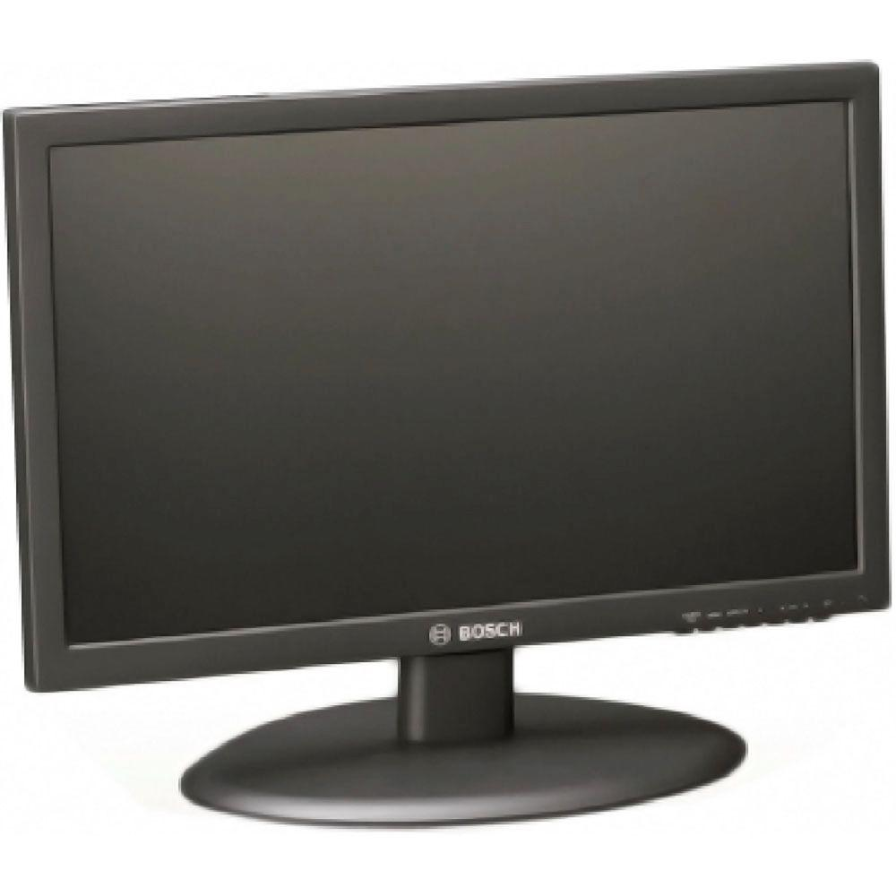 Bosch UML Series 18.5 in. Widescreen Flat Panel LCD Monitor-DISCONTINUED