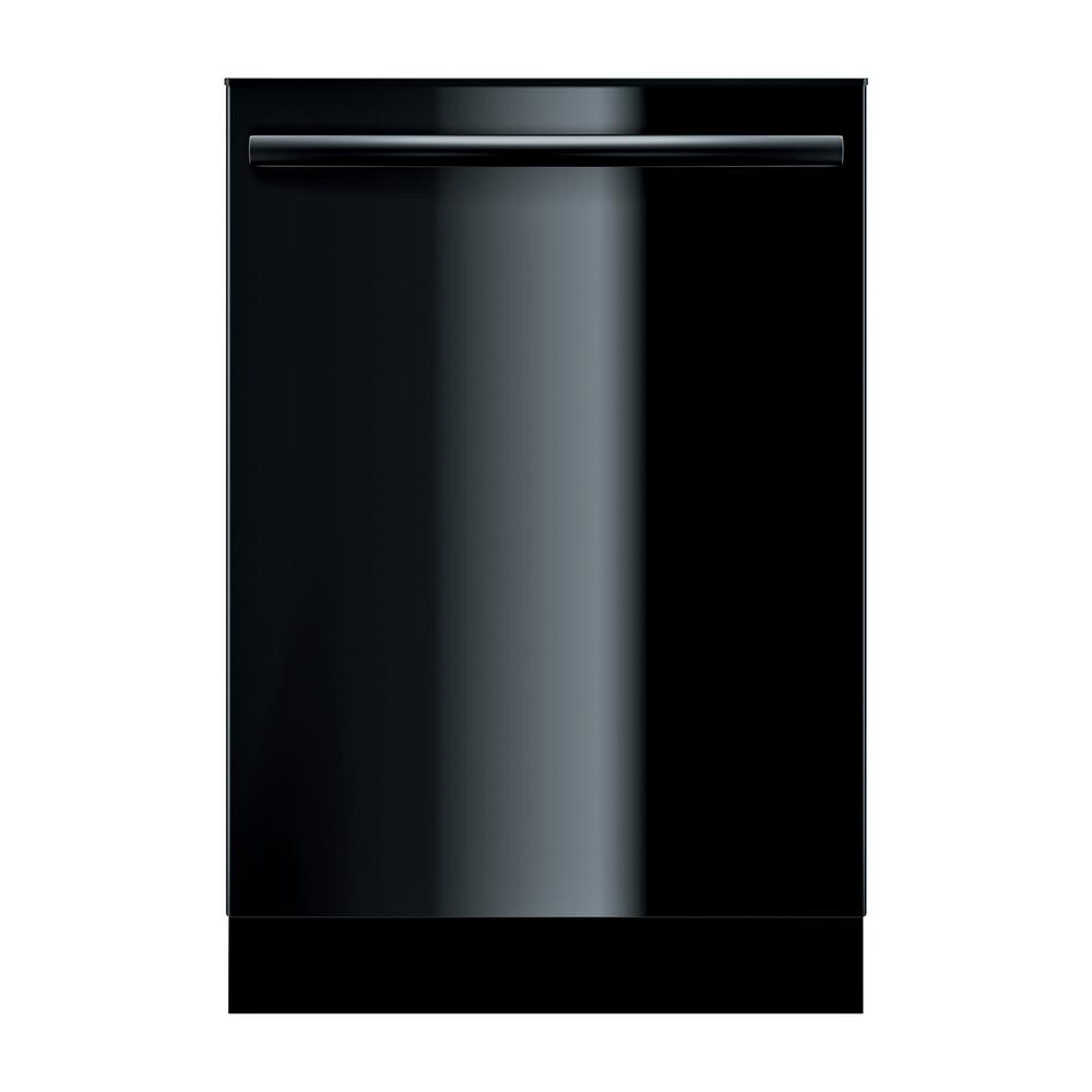 Bosch Ascenta Series Top Control Tall Tub Dishwasher in Black with Hybrid Stainless Steel Tub, 50dBA Maintaining the legacy of Bosch quality and performance, Bosch Ascenta dishwashers look as good as they perform, offering advanced engineering, quiet operation and a sleek, modern design. Our exclusive stainless-steel wash tub with polypropylene base offers superior results, greater durability and higher efficiency units. Ascenta dishwashers were invented with you in mind, offering you everything you want in a dishwasher, at price fit for your lifestyle. Color: Black.