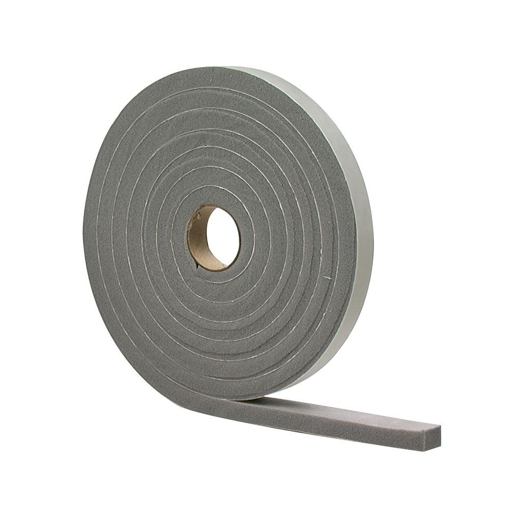 M-D Building Products 1/2 in. x 120 in. High-Density Foam Tape